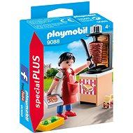 Playmobil 9088 Kebab gril - Stavebnice