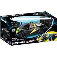 Playmobil 9089 RC-Supersport-Racer - Stavebnice