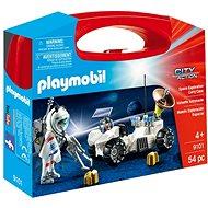 Playmobil 9101 Přenosný box - Dobývání vesmíru - Stavebnice