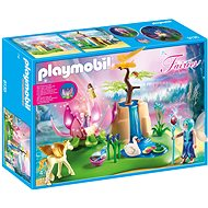 Playmobil 9135 Mystical Fairy Glen - Stavebnice