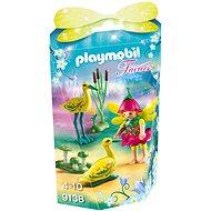 Playmobil 9138 Víla a její přátelé - Čápi - Stavebnice