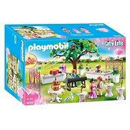 Playmobil 9228 Svatební párty - Stavebnice