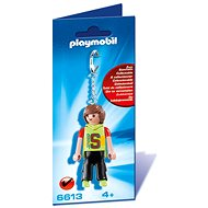 Playmobil 6613 Přívěsek na klíče Teenager  - Stavebnice