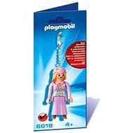Playmobil 6618 Přívěsek na klíče Princezna  - Stavebnice