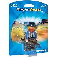 Playmobil 6820 Maskovaný bandita - Stavebnice