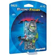 Playmobil 6823 Vesmírný bojovník - Stavebnice