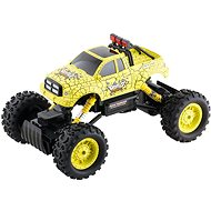 Buddy Toys BRC 14.612 Rock Climber - Auto na dálkové ovládání