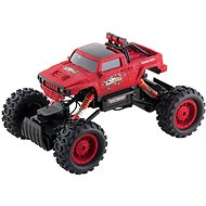 Buddy Toys BRC 14.614 Rock Climber - Auto na dálkové ovládání