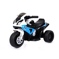 BMW S 1000 RR tricycle - Children's electric motorbike