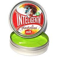 Inteligentní plastelína - Lime Green (základní) - Modelovací hmota