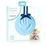 Pearhead Footprint Blue - Creative Kit