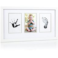 Pearhead Three-frame for imprint white - Print Set