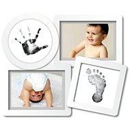Pearhead Photo frame with prints - Print Set