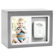 Pearhead Krabička na vzpomínky šedá - Dětská dárková sada