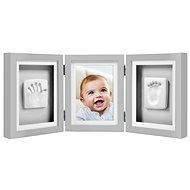 Pearhead Table Three-frame for imprint, gray - Print Set