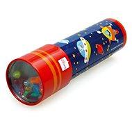 Scratch Kaleidoskop Vesmír - Kreativní hračka