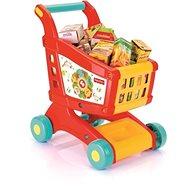 Fisher-Price Dětský nákupní vozík - Herní set