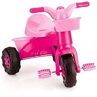 DOLU Moje první tříkolka růžová - Tříkolka