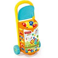 Fisher-Price Vozík s balónky - Míčky
