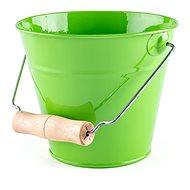 Woody Zahradní kyblík - zelený - Kyblík