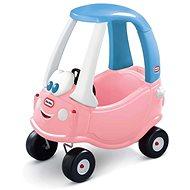 Little Tikes Cozy Coupe - růžovo modré - Odrážedlo
