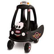 Little Tikes Cozy Coupe Londýnské taxi - Odrážedlo