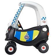 Little Tikes Cozy Coupe Policejní patrola - Odrážedlo