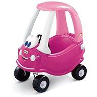 Little Tikes Cozy Coupe - růžové - Odrážedlo