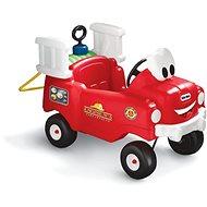 Little Tikes Požárnické vozidlo - Odrážedlo