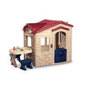 Little Tikes Domek s piknikovým stolkem - Dětský domeček