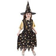 Čarodějnice vel. M - Dětský kostým