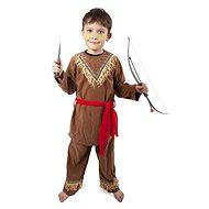Indián vel. S - Dětský kostým
