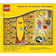LEGO Iconic Stationery Set s deníkem - Sada kancelářských potřeb