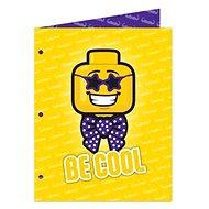 LEGO Iconic Papírová složka - Be Cool - Desky na dokumenty