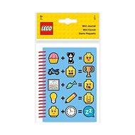 LEGO Iconic Mini zápisník