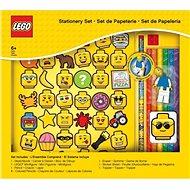 LEGO Iconic Stationery Set se zápisníkem - Sada kancelářských potřeb