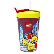 LEGO Iconic Girl - Láhev na pití