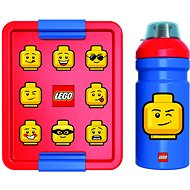 LEGO Iconic Classic svačinový set - Školní set