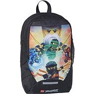 LEGO Ninjago Master Wu - 15 l - Školní batoh