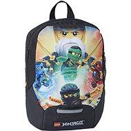 LEGO Ninjago Master Wu - 10 l - Dětský batoh