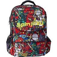 LEGO Ninjago Comic Starter - Školní batoh