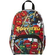 LEGO Ninjago Comic Junior - Školní batoh