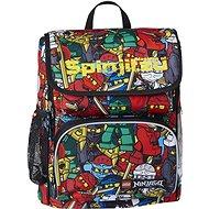 LEGO Ninjago Comic Recruiter - Školní batoh