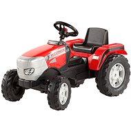 McCormick XTX 165 červený - Šlapací traktor