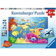 Ravensburger 78158 Pod mořem