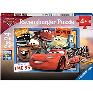Ravensburger 78196 Disney Auta - Puzzle
