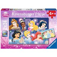 Ravensburger 88720 Disney Princezny