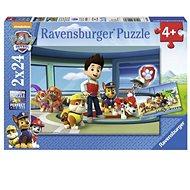 Ravensburger 90853 Tlapková patrola: Dobrý skutek  - Puzzle
