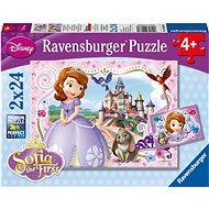 Ravensburger 90860 Disney Sofia  - Puzzle