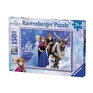 Ravensburger 100279 Disney Ledové království  - Puzzle